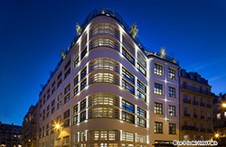 Le Cinq Codet Hotel Paris